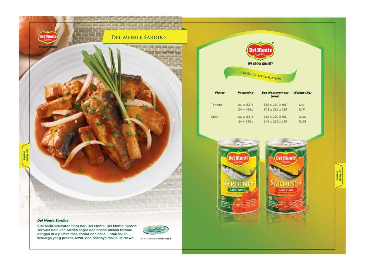 Lasallefood Indonesia Product Saos Cabe Extra Hot
